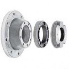 Модульные колокола для поршневых, пластинчатых и винтовых насосов с электродвигателями UNEL-MEC / MP FILTRI